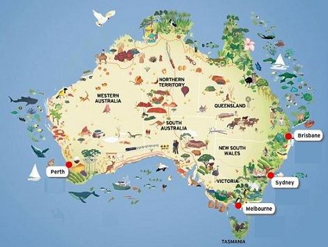 carte-australie-voyage-1